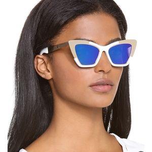 Karen Walker Polarized Sunglasses